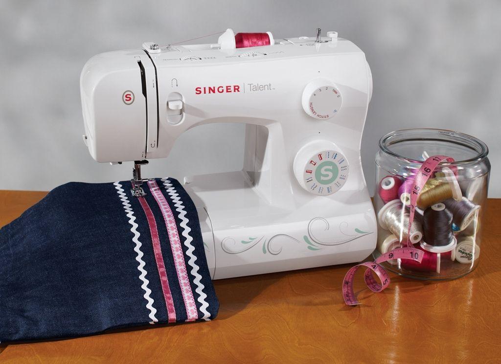 La storia della macchina da cucire Singer